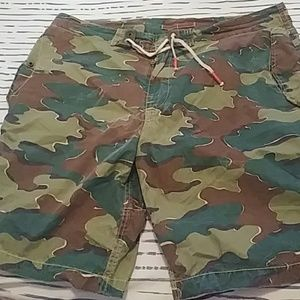 Polo by Ralph Lauren Swim - Ralph lauren camo